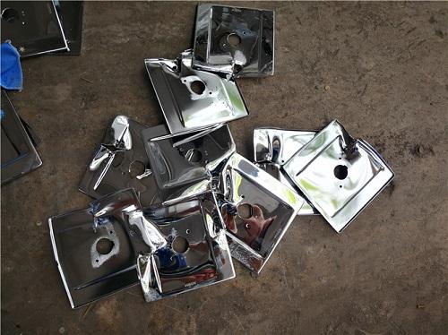 物品销毁(xh-16)
